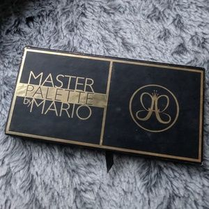🌻 ABH Master Palette by Mario 🌻